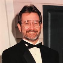 Terence Ian Crowe