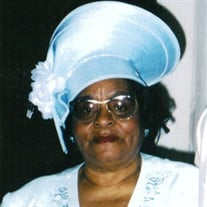 MS. DELOIS CARTER