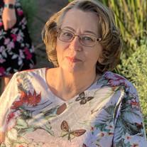 Mary Lee Stotlar