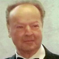 William D. Crisovan