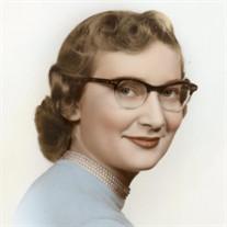 Marilyn J Borton