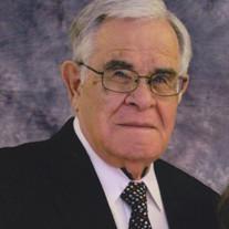 Robert Benson Beck