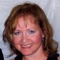 Judy Lynn Salter