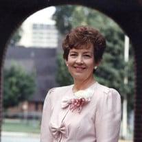 Bobbie Nell Templeton