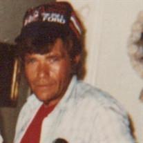 Clark (Dan) Gable Kennedy