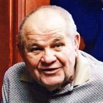 Robert Bernard Sinko