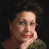 Carolyn Persick Vicknair