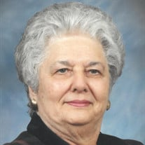 Joyce Weaver Morris