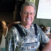 John Wayne Patterson