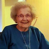 Kathryn M. Keener