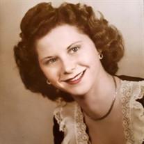 Sylvia Guilliams Cooper