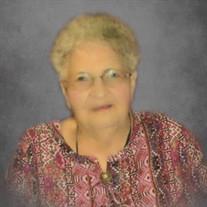 Mary Lou Lockwood