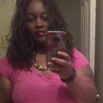 Ms. Jamieka LaTasha McNeil,