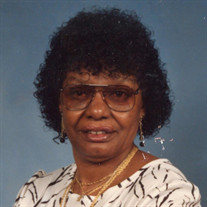 Mrs. Hilda Mae Tyler