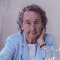 Sylvia Fisher