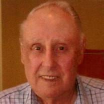 Clarence W. Heinrich