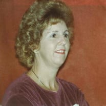 Geraldine (Merchant) McNeil