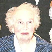 Catherine E. Mc Enroe