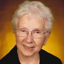Mary Lou Harris