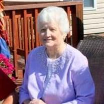 Nancy Rebecca Pittman Gainer