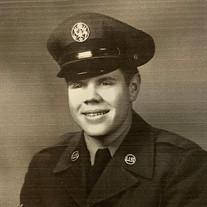"""Robert """"Bob"""" Leonard Schmidt"""
