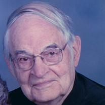 Kenneth B. Bastian