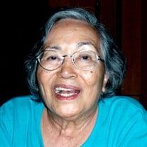 Rita D Borja