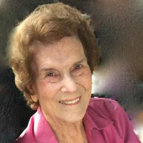 Norma Lee Moore