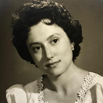 Ernestina Martinez de Gutierrez