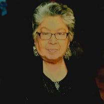 Mary Francis Sereseroz