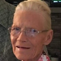 Margaret Ann Caraway