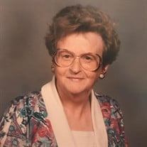 Bernice D Heintz