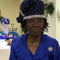 Mother Juanita White