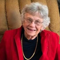 Mrs. Louise V. Taylor