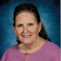 Ollie Faye Vann of Beech Bluff