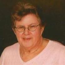 Wanda Schull