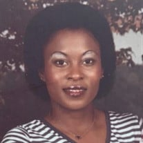 Gail Denise Clark