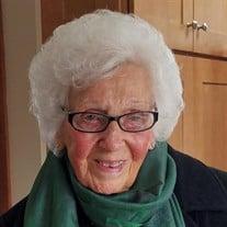 Ethel May Josephsen