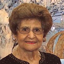 Virginia Ellen (Mancuso) Jeffrey