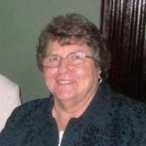Patricia Ann Ferus