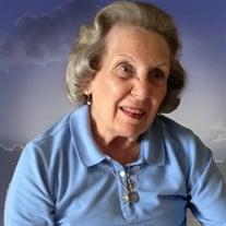 Phyllis Marie Drysdale