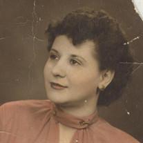 Anita (Vlassis) Binaxas