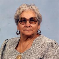 Gregoria Suarez