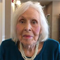 Patricia M. Van Meter