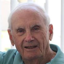 Vern Lloyd Mason