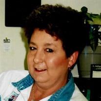 Rita Faye Reece Carver