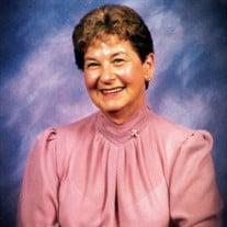 Mrs. Dolores P. Brondyke