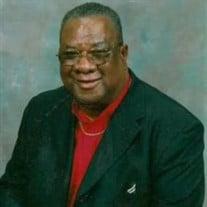 Mr. Nathaniel Clark