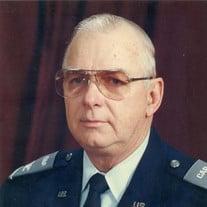 Col. Ray Farley