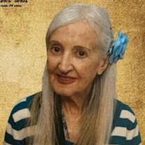 Aurora Galván Pego